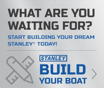 Build Your Boat by Stanley Boats